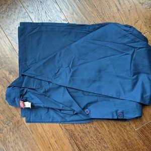 Dickies Navy Lab Coat